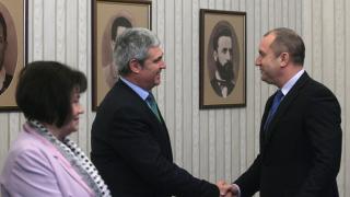 КНСБ алармира Радев за притеснителен документ на ЕК