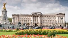Бъкингамският дворец пусна кралски джин, за да компенсира загубите от коронакризата
