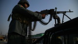 В Афганистан мислят за офанзива срещу талибаните