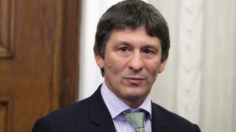 Днес легендата в българската борба Валентин Йорданов празнува своя 60-и