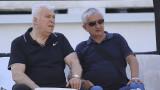 Зума: Националният отбор трябва да се гради около Илиев, Десподов и Недялков