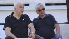 Христо Бонев: Акрапович е сериозен човек