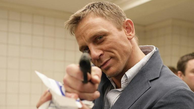 Снимките на Bond 25 бяха подновени миналата седмица, след като
