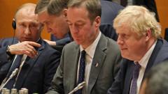 Британският доклад: Русия е наела британци, да преследват врагове на Путин