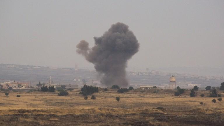 Двама руски военни са загинали в Сирия. Това съобщи ТАСС.Агенцията