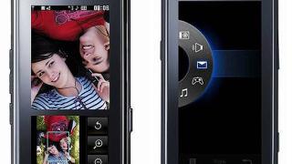 LG представят два нови телефона