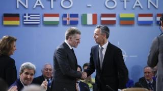 НАТО покани Черна гора да се присъедини към военния блок