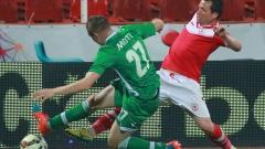 ЦСКА и Лудогорец спорят на 1 април - вижте програмата на Първа лига