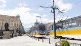 47 млв. евро получава София за трамваите си