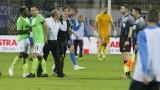 Черно море подава две жалби след мача с Етър