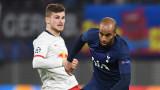 Нагелсман: Вернер става все по-завършен играч