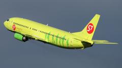 Руската S7 Airlines иска да купи българска авиокомпания