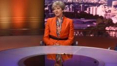 Тереза Мей очаква трудни преговори с Брюксел