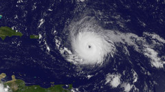 Северна Каролина обяви извънредно положение заради Ирма