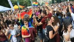 ВМРО иска забрана на гей паради във всички общини в България!