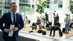 Германия започва задължителни тестове за завръщащи се от рискови региони