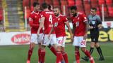 ЦСКА търси победа №95 в efbet Лига при сегашното ръководство