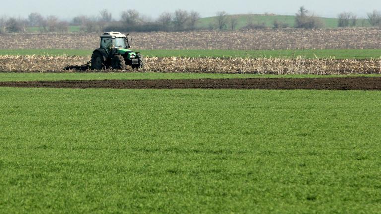 Отпуснаха над 4,5 млн. лева за дребните земеделци