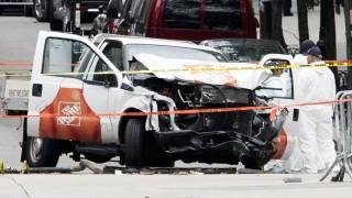 Терористът от Ню Йорк се радикализирал в САЩ, бил свързан с ДАЕШ