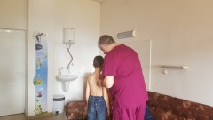 Затварят за месец детското отделение в болницата в Благоевград