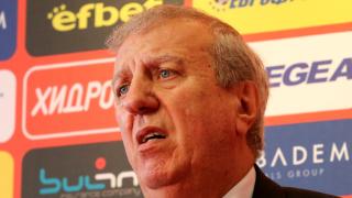 Томов: ЦСКА беше гранд при мен, сега не е!