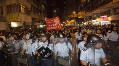 Хонконг изправен пред тежка политическа криза