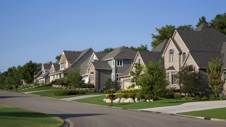 Как американските семейства стоят върху богатство от $5,8 трилиона?