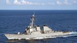 В Русия настояват бойните кораби на САЩ в Черно море да стоят далече от бреговете ѝ