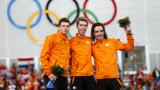 УНИКАЛНО ВИДЕО: Холандски треньор обижда САЩ по ТВ