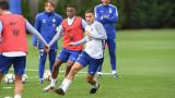Еден Азар се завръща в игра за Челси