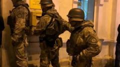 Край на заложническата драма в Харков