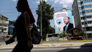Турция ще пресуши терористичното блато в Ирак, обяви Ердоган