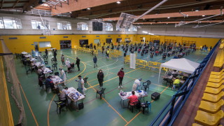 Испания с над 50 000 COVID жертви