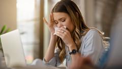 Какви са новите симптоми за COVID-19