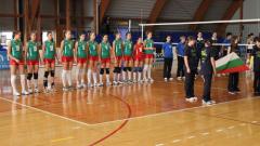 България с първа победа на Балканиадата в Румъния