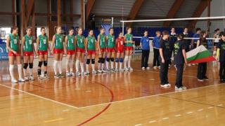 Девойките с впечатляващ обрат срещу Австрия
