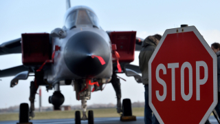 Германия разширява военното си присъствие в Мали