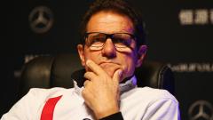 Дон Фабио: Интер вече е шампион!