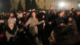 Солени глоби при използване на пиротехника на новогодишния концерт в София