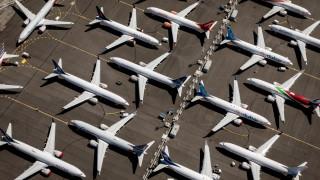 Нови проблеми за Boeing