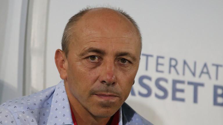 Илиан Илиев: Показахме характер