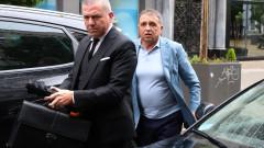 """Градус"" и Иван Ангелов завеждат искове за милиони срещу Илчовски"