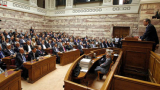 """Гръцкото правителство се заема с неонацистите от """"Златна зора"""""""
