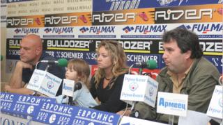 Мария Гроздева остана извън финала на 25 м. пистолет