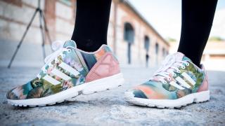 Макар и късно, Adidas навлиза в надпреварата с Nike и Puma за дамски спортни стоки