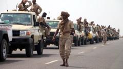 Десетки загинали при удари в Йемен