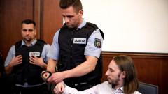 """14 г. затвор за извършителя на атентата срещу автобуса на """"Борусия"""""""