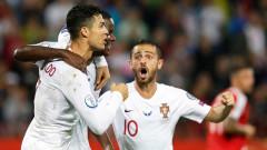 Португалия спечели гостуването си на Сърбия с 4:2