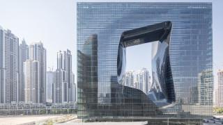 Най-добрите сгради проектирани през 2020 година