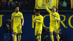 Виляреал с обрат срещу Реал Бетис, дебютен гол за Карлос Бака